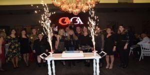 Özel Ümit Hastaneleri 22'nci Kuruluş Yıl Dönümünü Kutladı