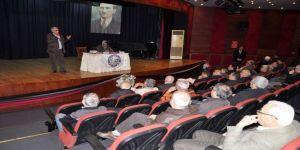 Nazilli'de Kültür Ve Sanat Rüzgarı Esmeye Devam Ediyor