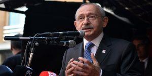 CHP Genel Başkanı Kılıçdaroğlu: Sandığa giderken hep beraber sağduyuyla hareket edeceğiz