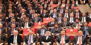 Nto Başkanı Nuri Arslan, İstihdam Seferberliği 2019 Toplantısında Bölgeyi Temsil Etti