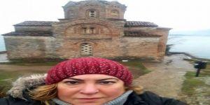 Ümraniye'de Bir Kadın Bıçaklanarak Öldürüldü