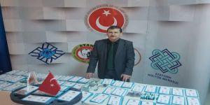 Atatürk Kültür Merkezi Başkanlığı Türkiye'nin İlk Uluslararası Katılımlı Kariyer Fuarına Katıldı