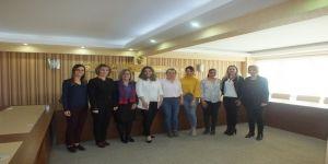 İl Kadın Girişimciler İcra Komitesi Başkanlık Seçimleri Yapıldı