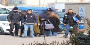 Sivas Merkezli 4 İlde Fetö Operasyonu: 30 Gözaltı