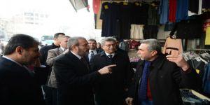 """Ak Parti'li Ünal: """"Türkiye Şehirlerinden Ve Kırsalından Terörü Temizledi"""""""