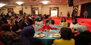 Başkan Demirkol'dan Kadınlar Gününe Özel Program