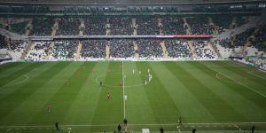 Spor Toto Süper Lig'de 25. hafta heyecanı başlıyor