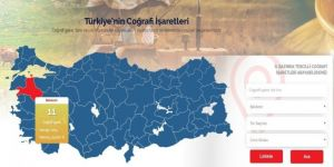 Balıkesir'in Coğrafi İşaretli Ürünleri Dijital Platformda
