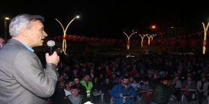 Alaşehir'de Şıktaşlı Sevgisi Meydanlara Taştı