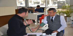 Gaib'ten Kan Bağış Kampanyasına Destek