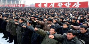 Kuzey Kore'de 11 milyon kişi yetersiz besleniyor