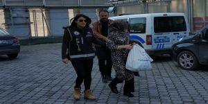 Fetö'den Gözaltına Alınan Hemşire Adliyede