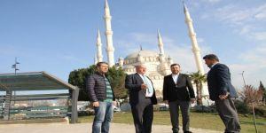 """Kocaispir: """"Adana'nın Gücünü Ülke Genelinde Duyurmaya Hazırız"""""""