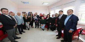 """Mutlu Işıksu: """"Yenikent'e Sözümüz Var"""""""