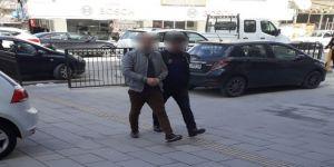 Tüm Türkiye'de Aranıyordu, Kuşadası'nda Yakalandı