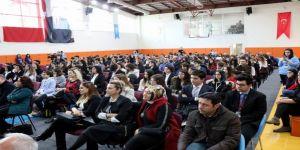 """""""Bilsef 2019 Eğitim Forumu"""" Başladı"""