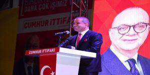 Alaşehir'i 50 Yıl İleriye Götürecek Olan Projeler Tanıtıldı