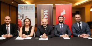 Türkiye Genelinde 6 Bin Ustaya Ulaşılacak