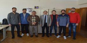 Tepebaşı'ndaki Cumhuriyet Dönemi Kültürel Eserler