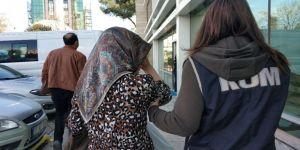 Fetö'den Gözaltına Alınan Hemşireye Adli Kontrol