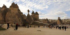TÜRSAB, ITB Fuarı'nda Almanya Turizm Pazar Raporu'nu açıkladı