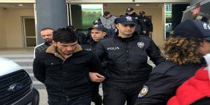 Bursa'da 5 Zehir Taciri Tutuklandı