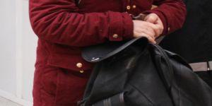 Pkk/kck Silahlı Terör Örgütü'nün Kadın Yapılanmasına Gözaltı Kararı