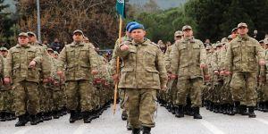 Milli Savunma Bakanı Akar, 'yeni askerlik sisteminin' detaylarını açıkladı
