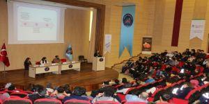 Aü'de Paramediklerin Hukuki Yetki Ve Sorumlulukları Konuşuldu