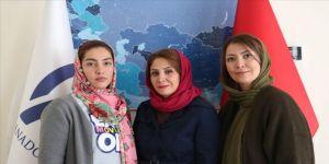 ABD yaptırımlarının mağduru İranlı kadınlar anne olamama korkusu yaşıyor