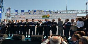 Bakan Pakdemirli, 10. Milas Tarım Fuarı Açılışına Katıldı