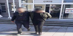 Kuşadası'nda 2 Evden Hırsızlık Şüphelisinden 1'i Tutuklandı