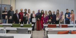 Bursagaz, Dünya Kadınlar Günü'nü Kutladı