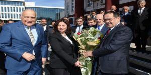 """Demir: """"940 Mahallenin Alt Yapı Problemleri Çözülecek"""""""