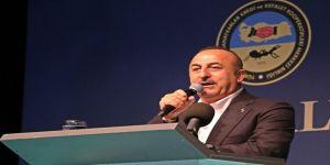"""Çavuşoğlu: """"Müzakrelere Kaldığımız Yerden Başlayacağız"""""""