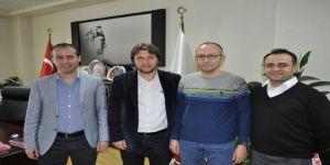 Göz Arkası Ameliyat Kırşehir'de Yapılmaya Başlanıldı