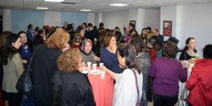 Vergi Müfettişleri, Kadınlar İçin Panel Düzenledi