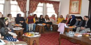 Yozgat'ta Diyabetli Hastalar Bir Araya Geldi