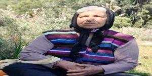 Dağda Kaybolan Kadın Drone İle Aranıyor