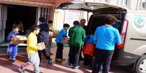 Kahramanmaraş'tan Yemen'e 12 Bin 200 Tl Yardım