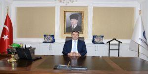 Vali Okay Memiş'in Erzurum'un Kurtuluşunun 101. Yıldönümü Mesajı