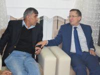MHP'li Türkkan 100 vatandaşı ikna etti