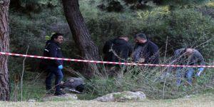 Emekli polis memuru not bırakıp intihar etti