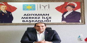 """Başkan Gürsoy: """"Siyaset Hizmet Yeridir, Kavga Yeri Değildir"""""""