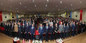 Trakya Üniversitesinde Türkiye-bulgaristan Güncel İlişkileri Konuşuldu