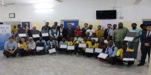 Tika, Acil Tıp Kapasite Artırma Programının İlkini Cibuti Ve Çad'da Gerçekleştirdi