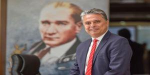 Muratpaşa'ya Antika Ve İkinci El Pazarı Kuruluyor