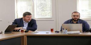 """Saü'de """"Katılım Bankacılığı Uygulamaları Ve Danışma Kurulları"""" Semineri Düzenlendi"""