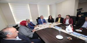 Gebze'de Yılların Tapu Sorunu Çözüldü