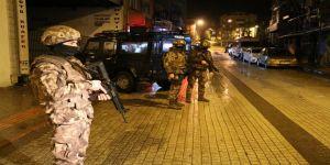 İstanbul'da 40 Adrese Uyuşturucu Baskını: 40 Gözaltı